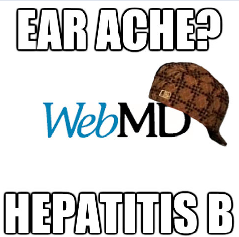 I Think Im Done With Webmd Medical Humor Medical Memes Sore Calf Muscle
