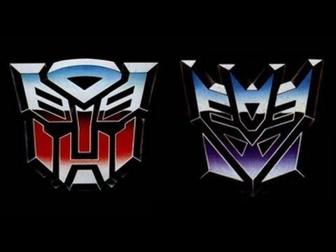 Transformers Intros 1984 Present Youtube Awwww I