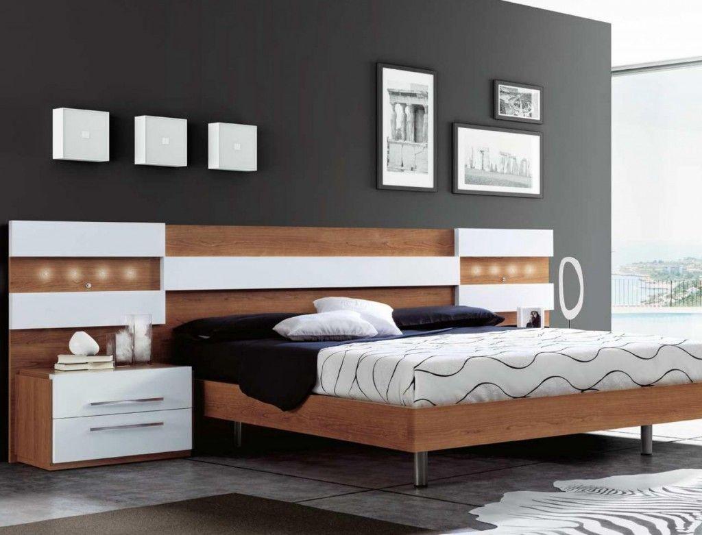 Dormitorios matrimoniales modernos belgrano for Decoracion de habitaciones principales