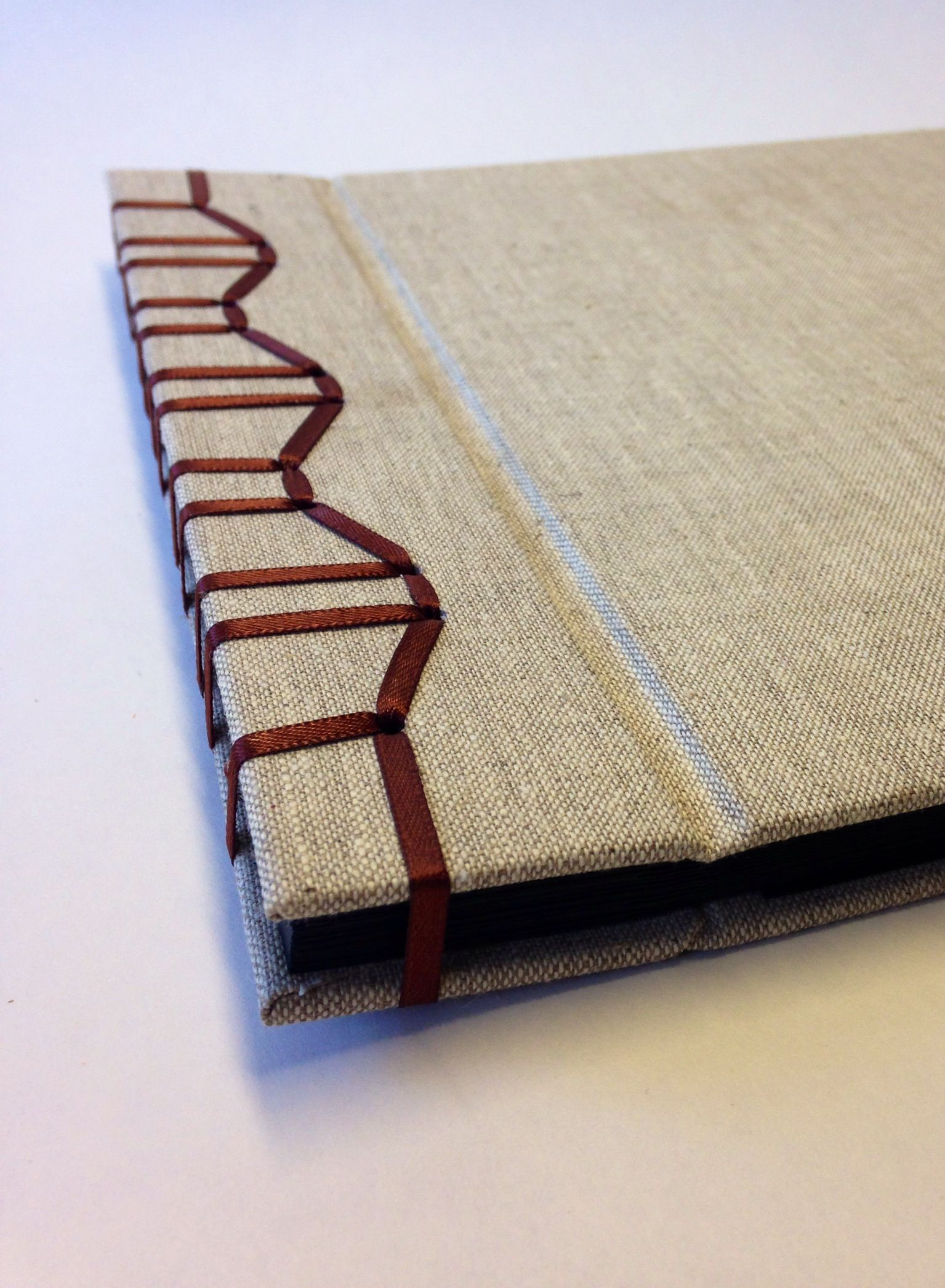 photo album with japanese stab binding bookbinding pinterest fotoalbum album und buchbinderei. Black Bedroom Furniture Sets. Home Design Ideas
