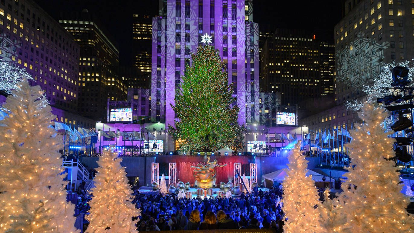 NYC events in December 2017 | December and Events
