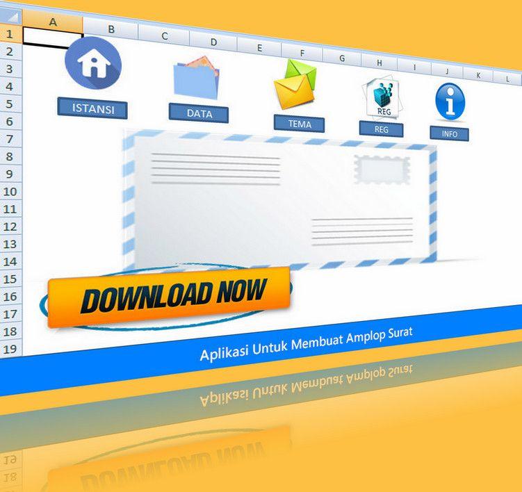 Operator Sekolah Referensi Operator Sekolah Aplikasi Untuk Membuat Amplop Surat Berbagai Jenis Ukuran Secara Mudah Dan Pr School Apps Essay Format Education