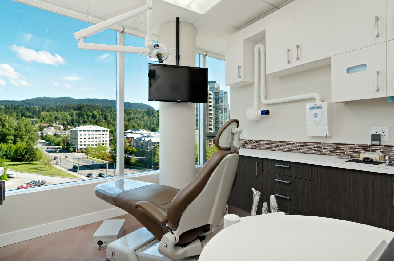 Pin by Inspire Dental Group Port Mood on Our Port Moody