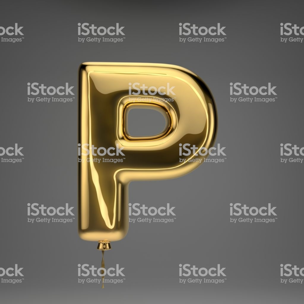 Letter P Glitter Stickers Glitter Stickers Coloring Stickers Birthday Banner Free Printable