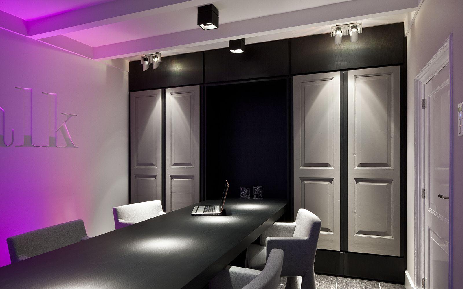 Boerenhoeve vans studio and modern