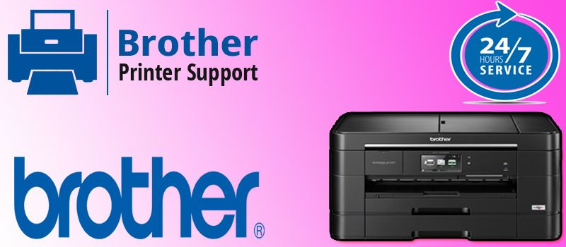 Brother Printer Installation Support Number If you are