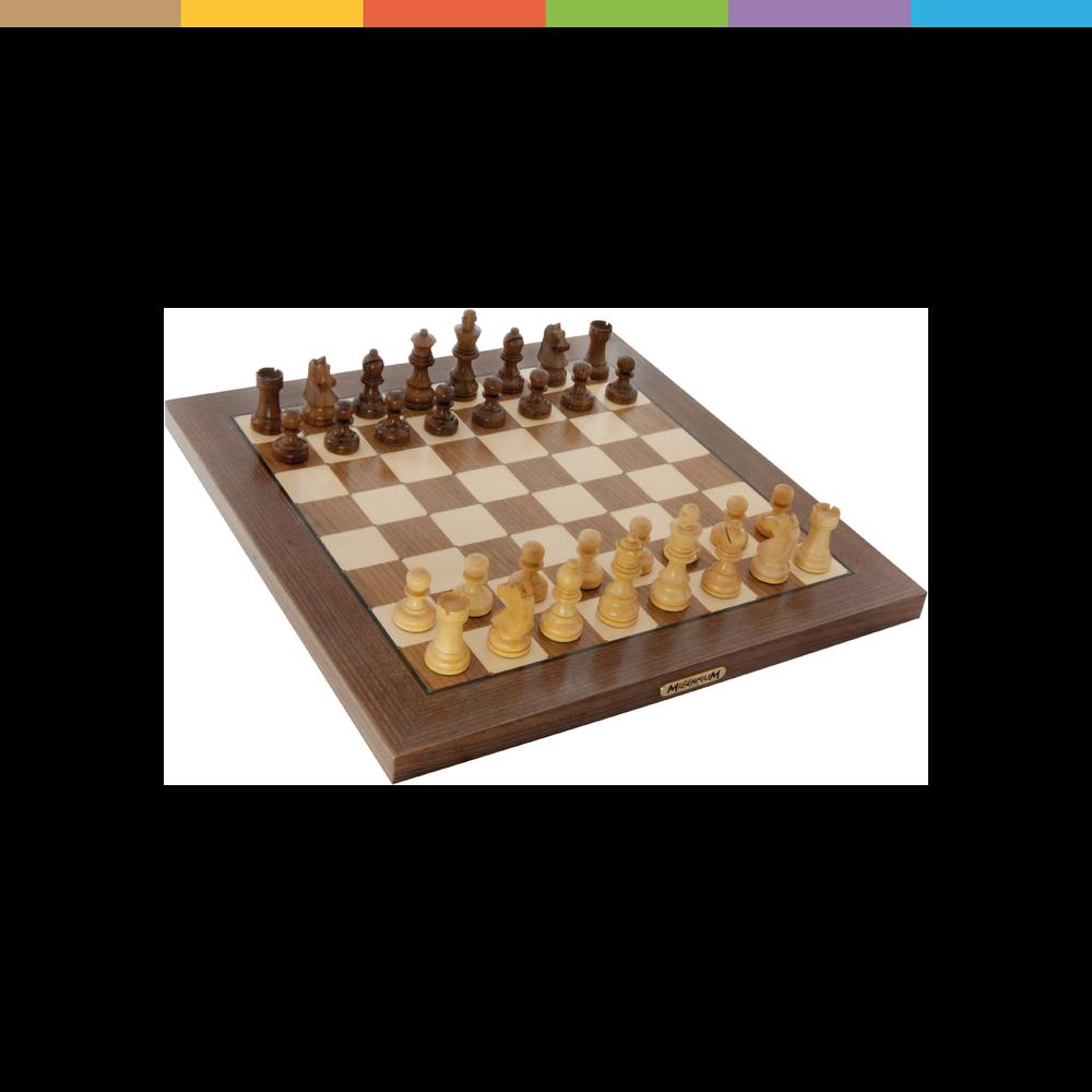 Millennium Chess Genius Exclusive Schachcomputer Holz, Kunststoff, Gesellschaftsspiel Gallery