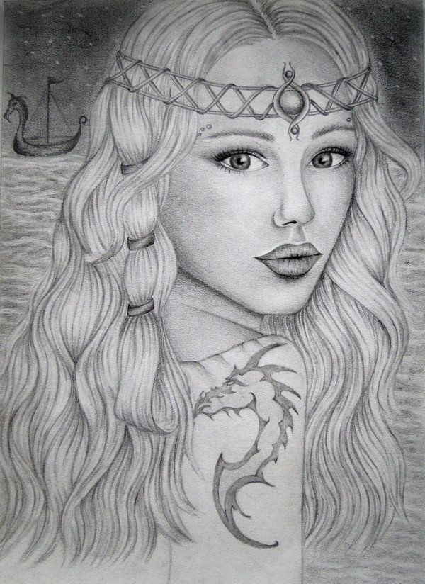 I am a viking princess...lol | Tattoo ideas | Pinterest ...