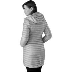 Photo of Hooded coats for women