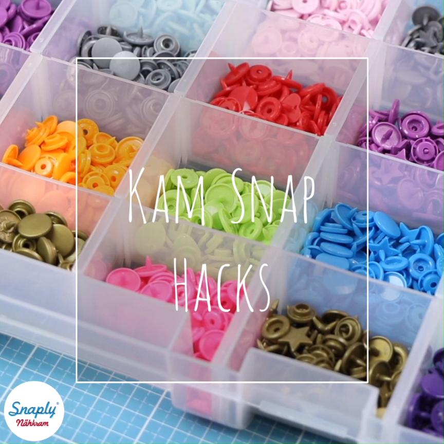 Photo of Kam Snap Hacks