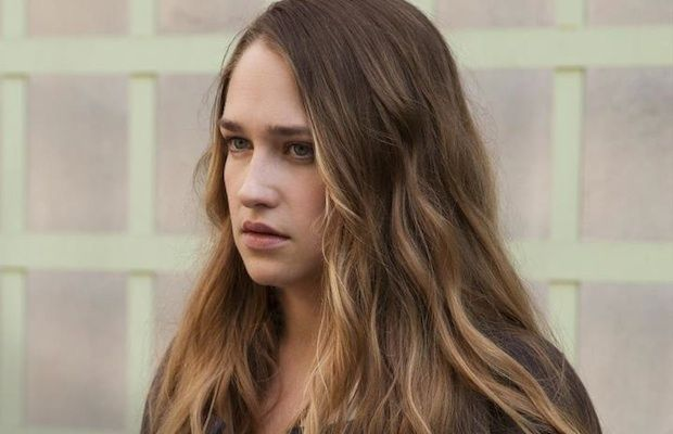 """Jemime Kirke aka Jessa from """"Girls"""" ... I'm not lesbian or something, but I think she is the sexiest woman I have ever seen oO"""