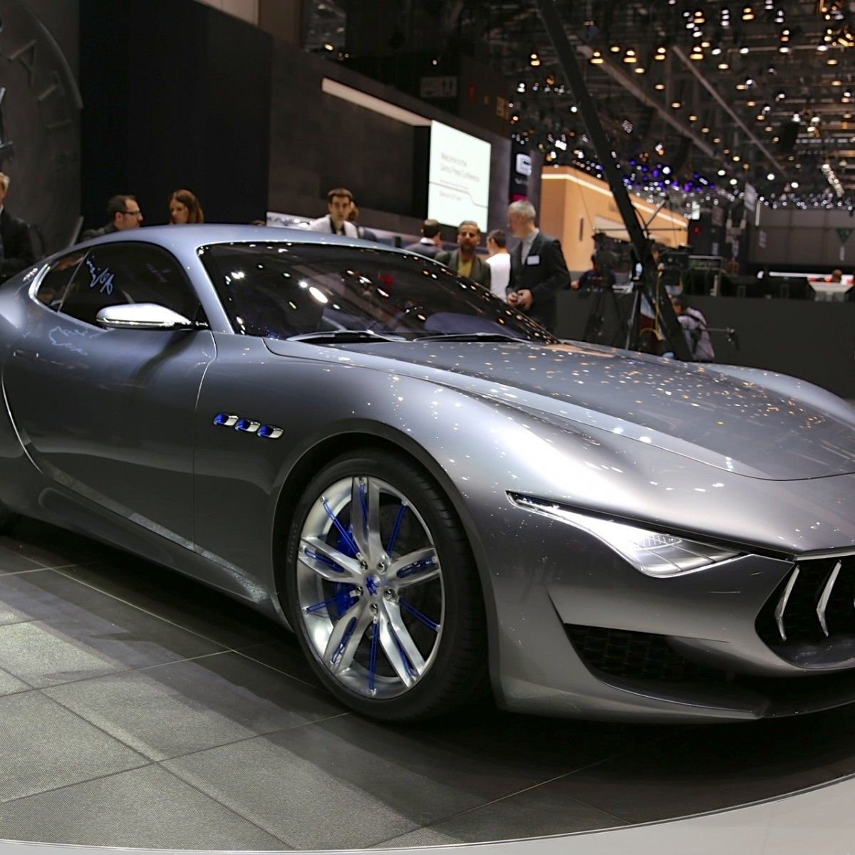 New Cars 2020 Awesome Maserati S Electric Sports Car Due