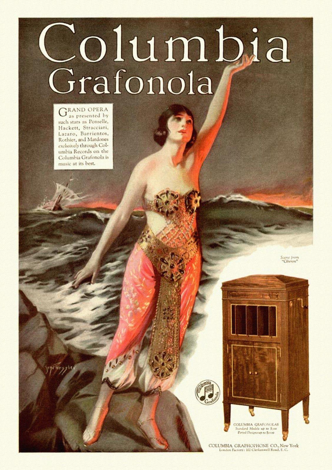 Pubblicita' vintage - Vintage advertisings