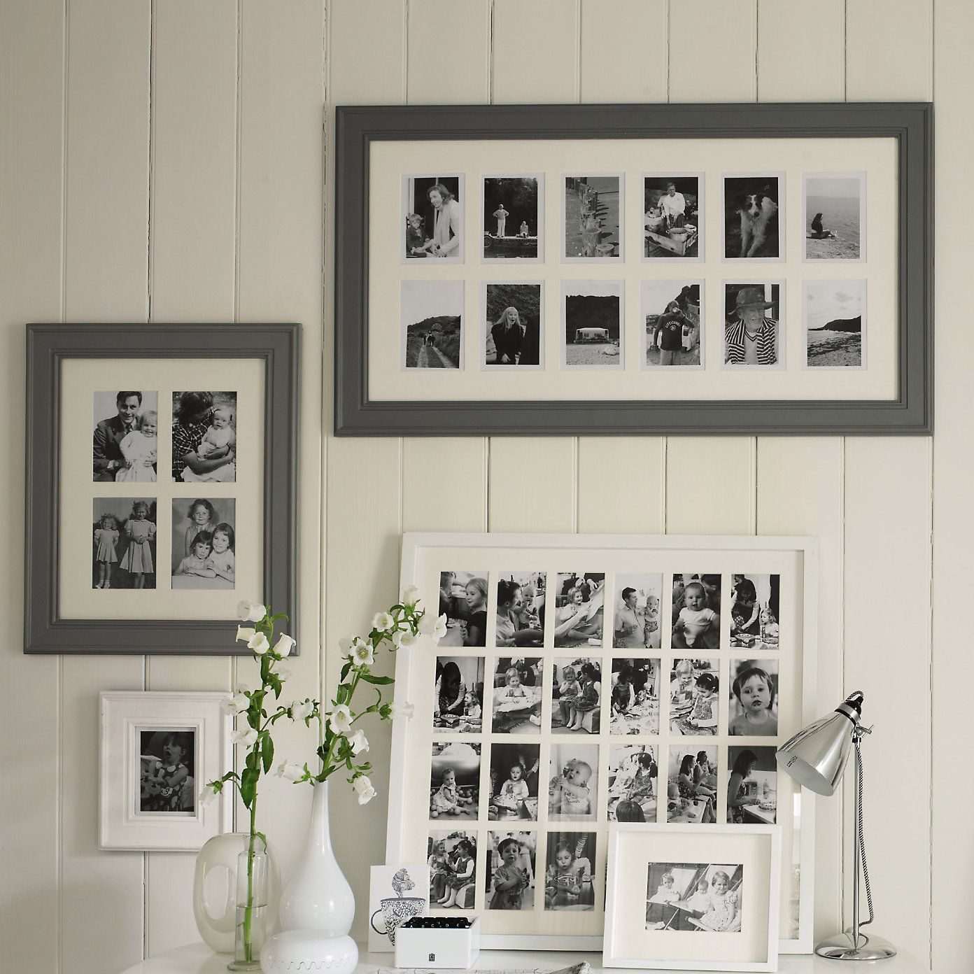 Buy At Home > Photo Frames > Wide Pro Wooden
