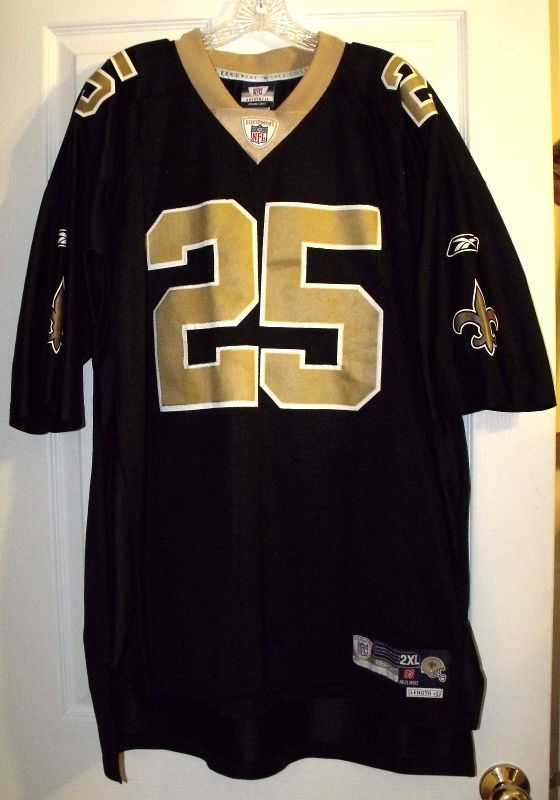 New Orleans Saints Game Used NFL Jerseys | eBay