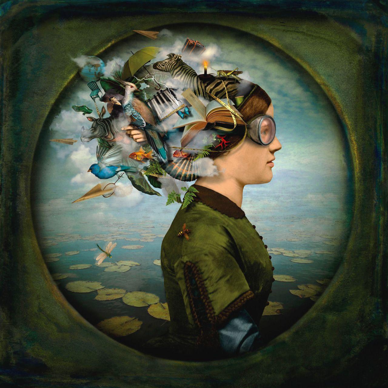 Burden of dreams II (2013). Maggie Taylor....