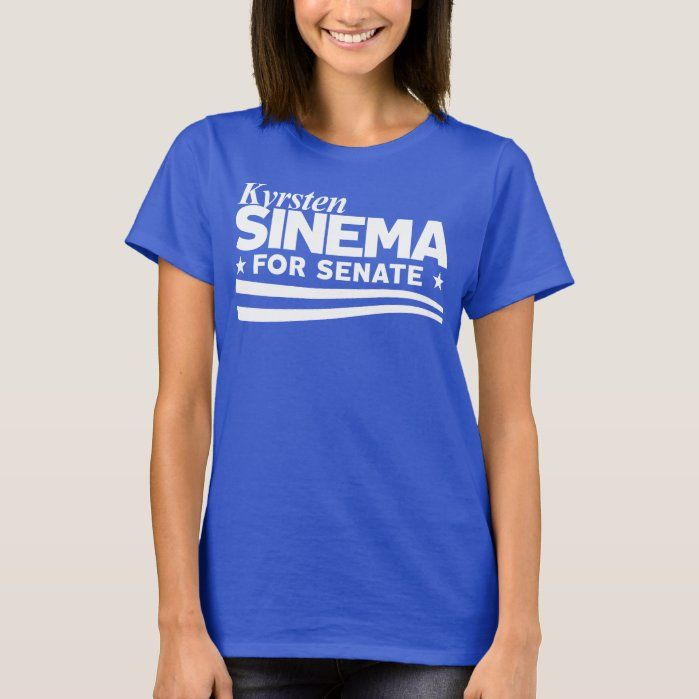 Kyrsten Sinema 2018, Kyrsten Sinema for Senate Vote For Them: Gear up for a wave of Elections with original custom campaign apparel. Shop Presidential Campaign Gear, Gubernatorial Campaign Gear, Senatorial Campaign Gear and Congressional Campaign Gear! Wear your Vote this election season!