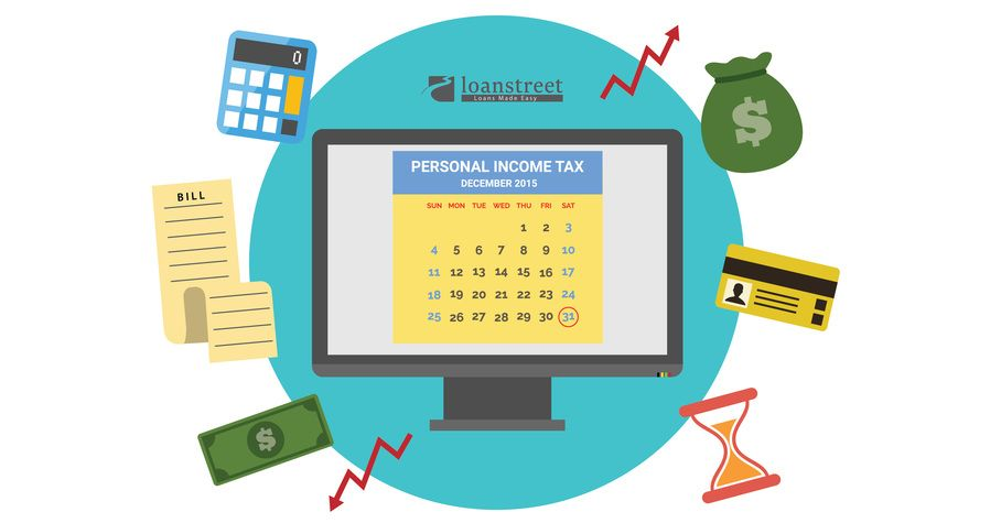 How To Submit Your Personal Income Tax Return Howto Personal Income Tax Return Incometax Taxreturn Taxation Income Tax Return Income Tax Tax Return