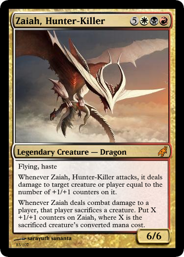 1000  images about MTG: Dragons on Pinterest | Magic the gathering ...