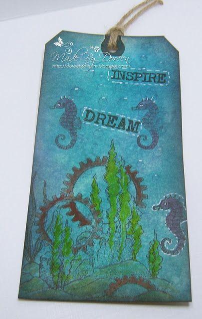 Doreens Dream: Under the Sea