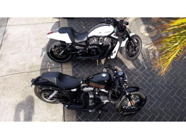 5 All Time Best Ideas: Harley Davidson Road King Custom harley davidson motorcyc…