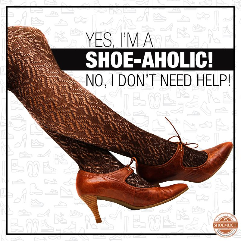Are you a #Shoeaholic? #ComingSoon #Shoes