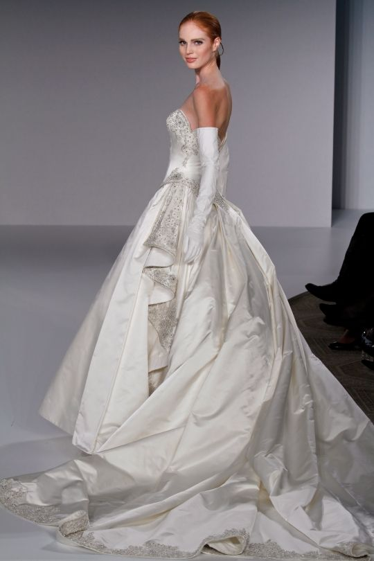 2010 Priscilla of Boston Wedding Dress Picture 2 | Wedding gowns ...