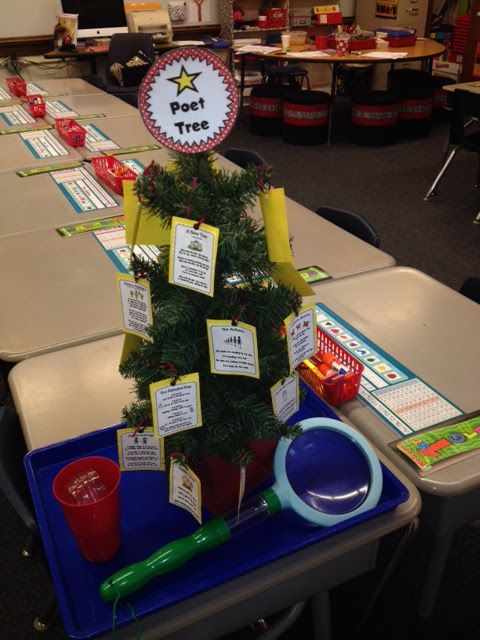 Love Poetry? A Fun Addition to My Class! (Grab Free Poems!)