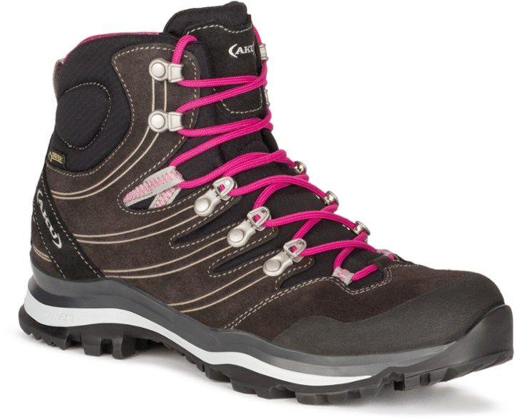Photo of AKU Alterra GTX Hiking Boots – Women's | REI Co-op