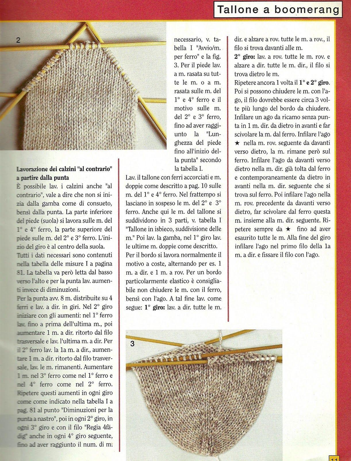 Photo of Tecniche di realizzazione:Come fare:calze, guanti,muffole,maglioni Aran