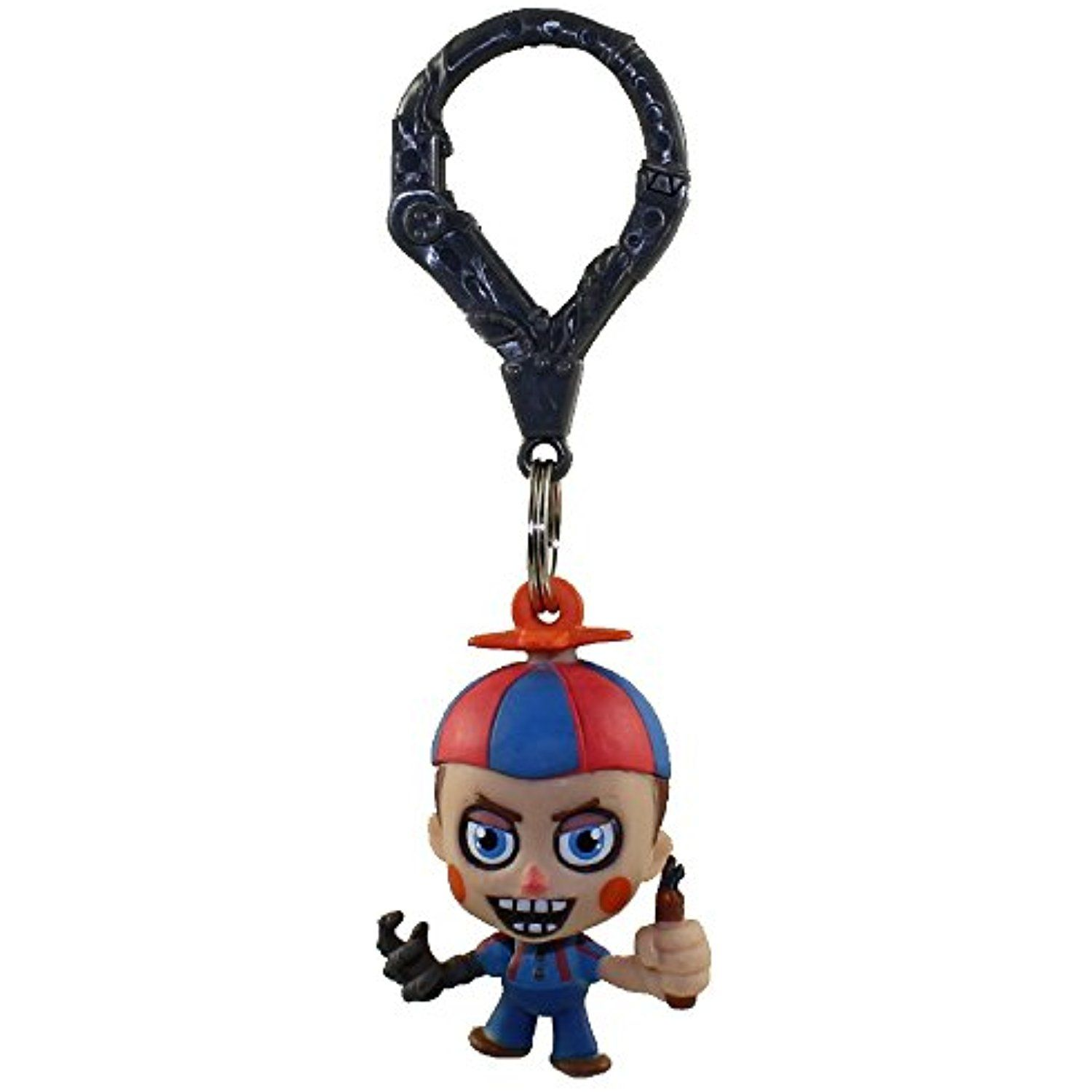 Fnaf Officially Licensed Five Nights At Freddy S 3 Figure Hangers