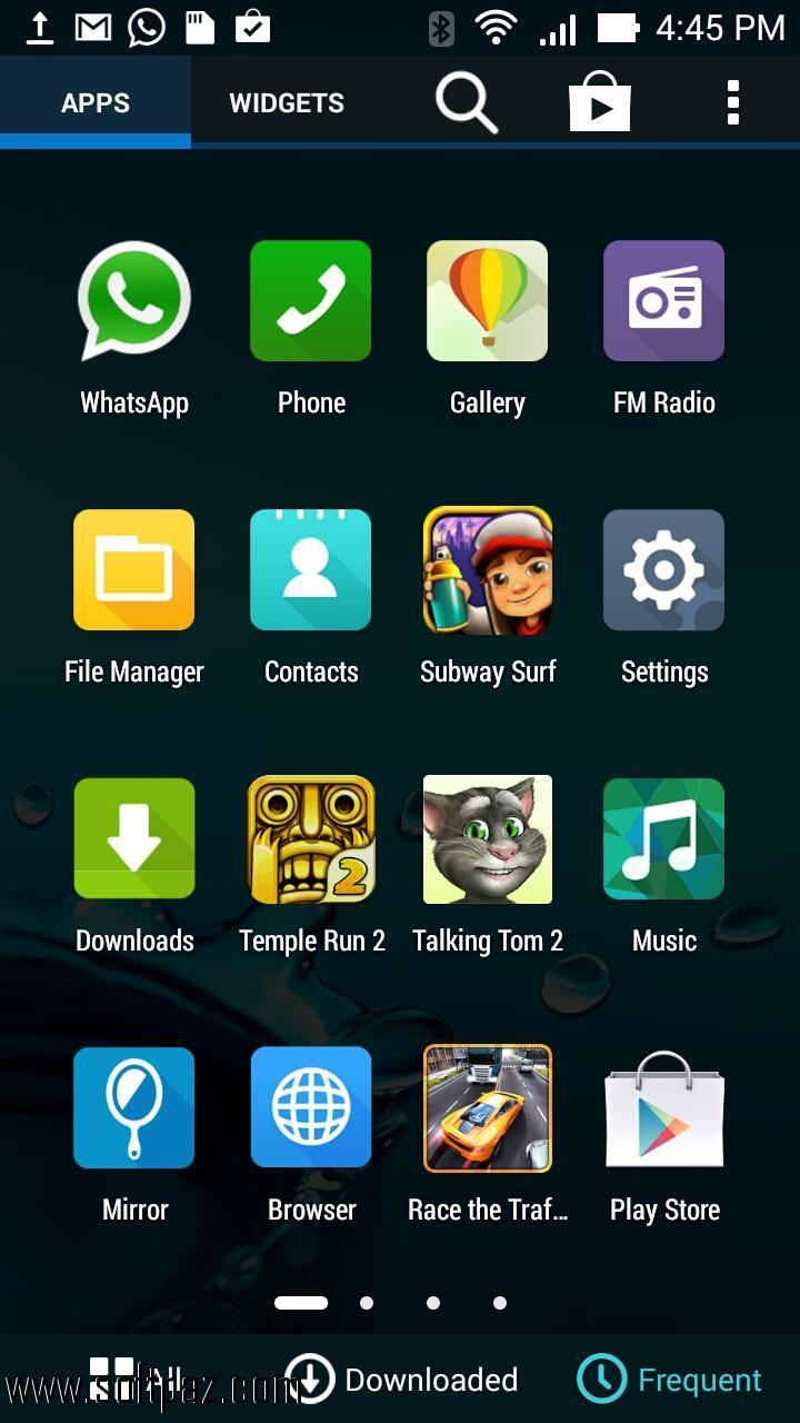 Getting screenshot mobile setup was never this easy