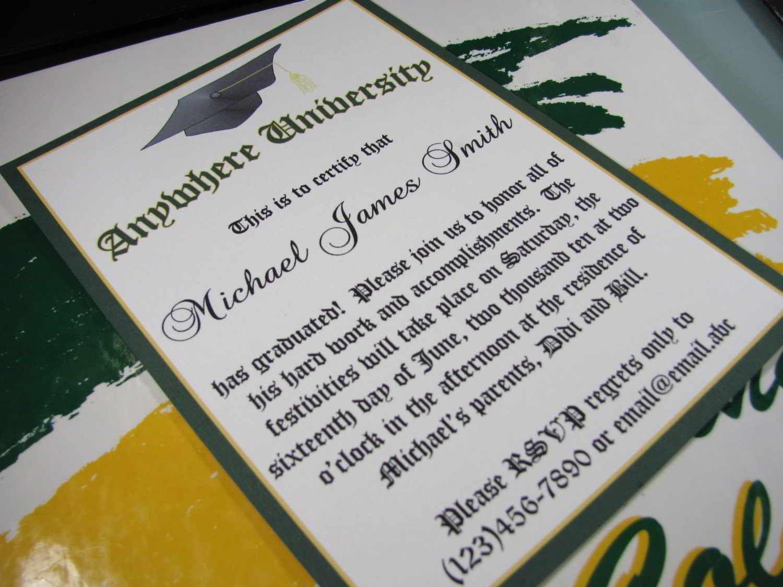 College graduation invitations wording invitations ideas college graduation invitations wording invitations ideas stopboris Gallery