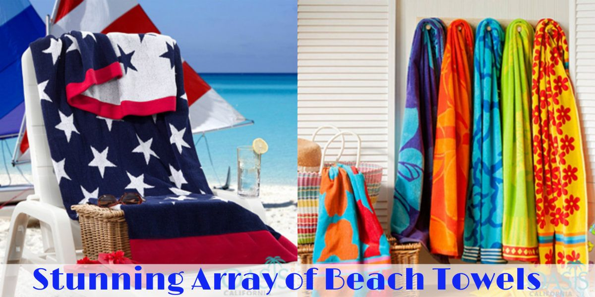 Purchasing Beach Towel Bulk Is Cost Effective With Images