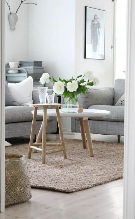 scandinavian living room furniture ideas using grey paint 10 modern side tables for a home design kitchen new interior light wood whites area