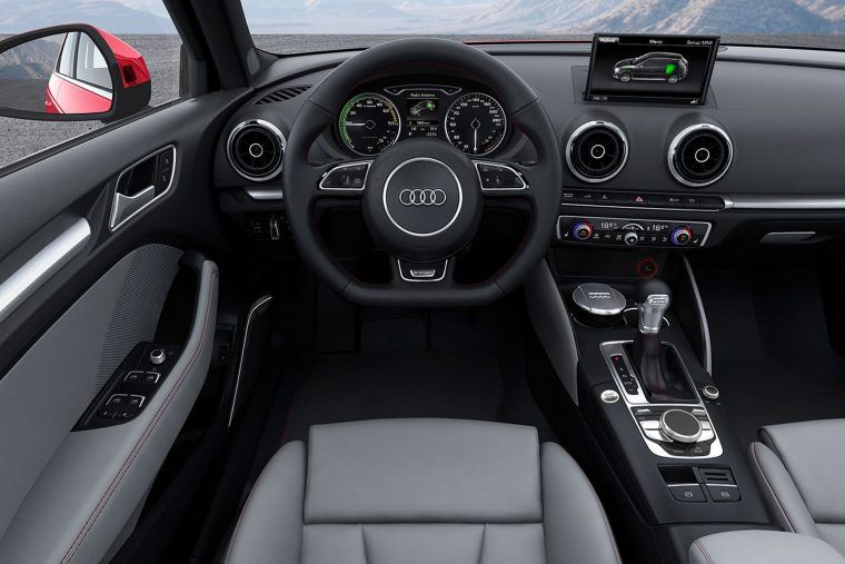 2020 Audi A3 Interior Cars And Trucks Audi A3 Audi Audi A3