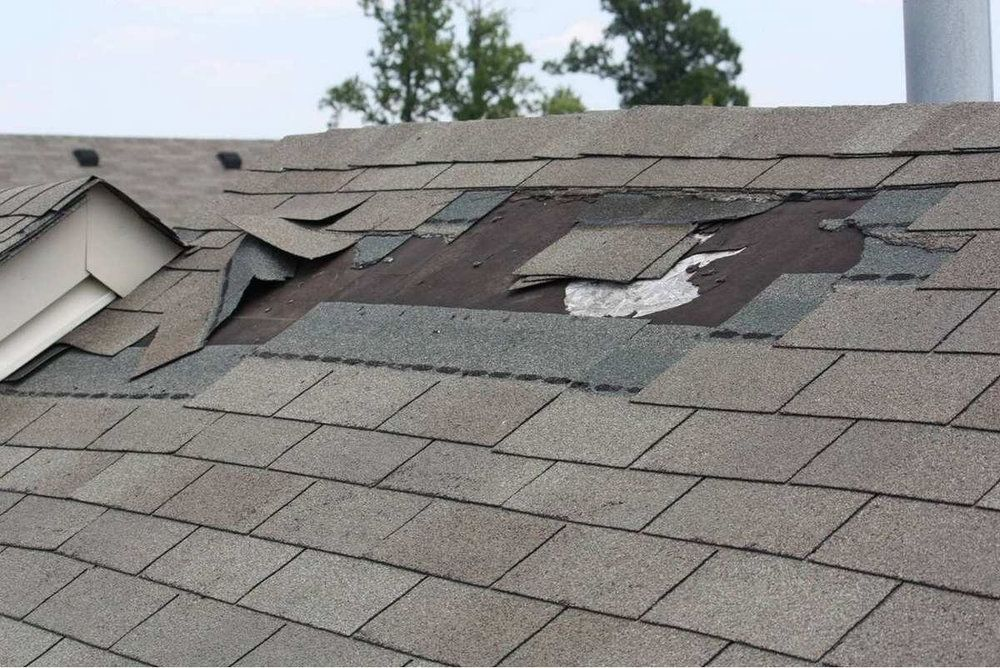 Roof Repair Spring Tx Di 2020 Tips