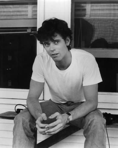 'C. Thomas Howell - The Hitcher' Photo - | Art.com