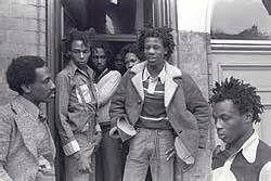 black fashion 1970 - Yahoo Image Search Results