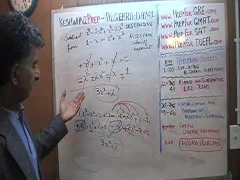 algebra help day prep tutor via skype act sat gre gmat  algebra help day 41 prep tutor via skype act sat gre