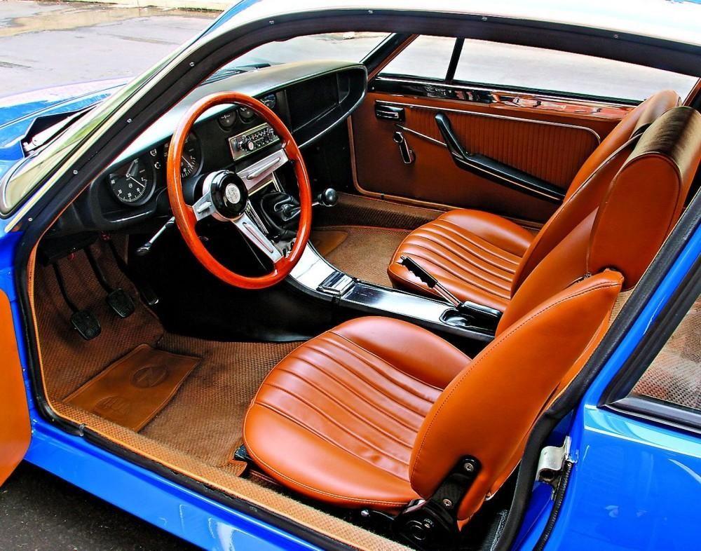 1972 Alfa Romeo Junior Z 1600 :::⊽::: | Garage | Pinterest | Alfa ...