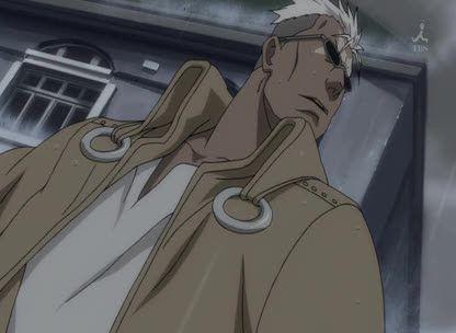 Fullmetal Alchemist Brotherhood Episode 5 English Dubbed ...