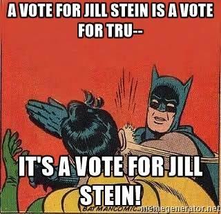 #SteinTime