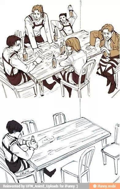 Image about anime in Shingeki no Stupidity by assbuttbaek