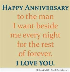 happy dating anniversary quotes