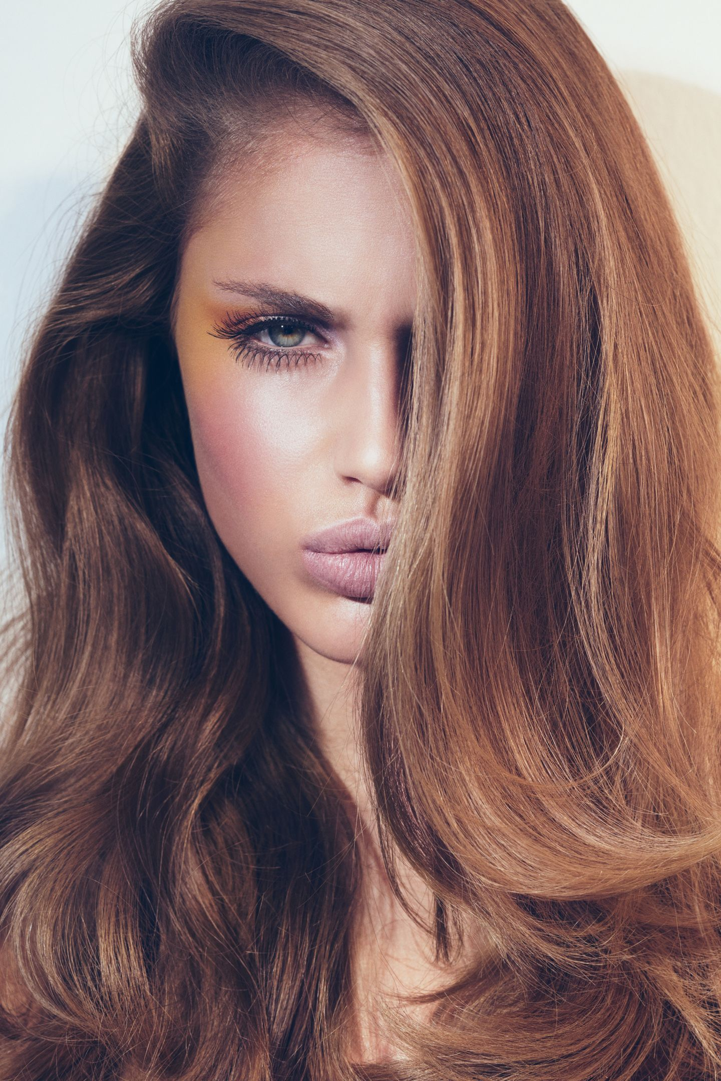Pin by inspirational boards on editorials pinterest hair makeup