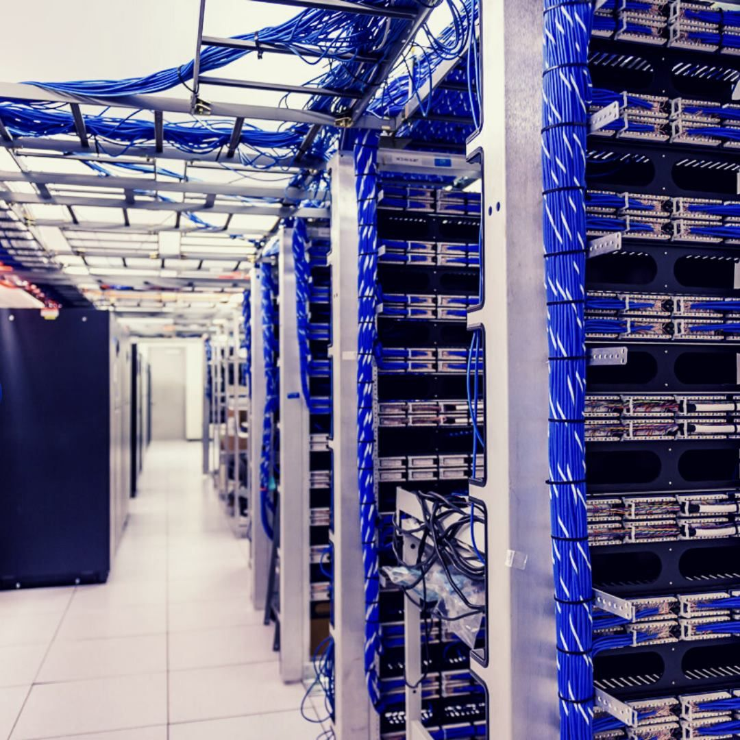 CostEffective Solutions in 2020 Data center, Building