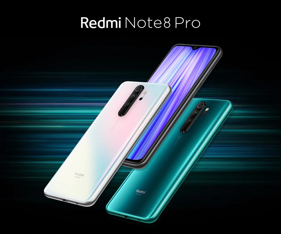 Xiaomi Redmi Note 8 Pro 6gb Samsung Galaxy Phone Xiaomi Note 8