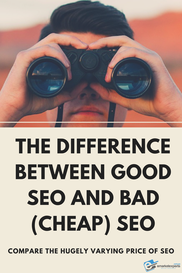 How Much Does SEO Cost In Australia & How To Get Quality ...
