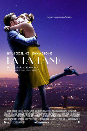 Ver La Ciudad De Las Estrellas La La Land 2016 Online Historia De Amor Películas Musicales La La Land